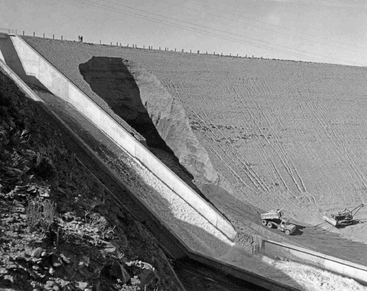 Fontenelle Dam (Wyoming, 1965)   Case Study   ASDSO Lessons