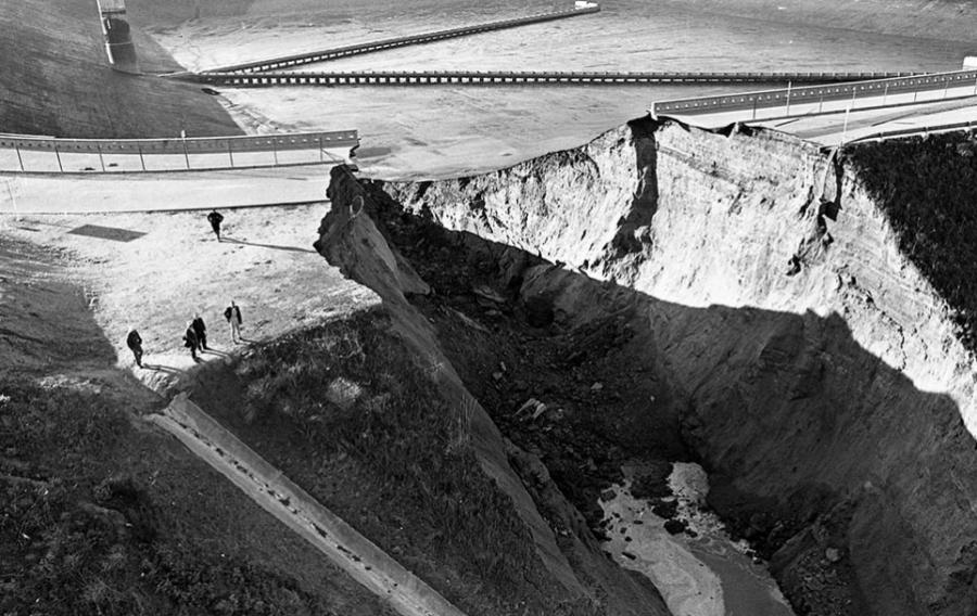 Baldwin Hills Dam (California, 1963)   Case Study   ASDSO