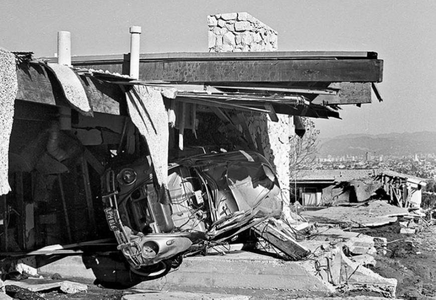 Baldwin Hills Dam (California, 1963) | Case Study | ASDSO