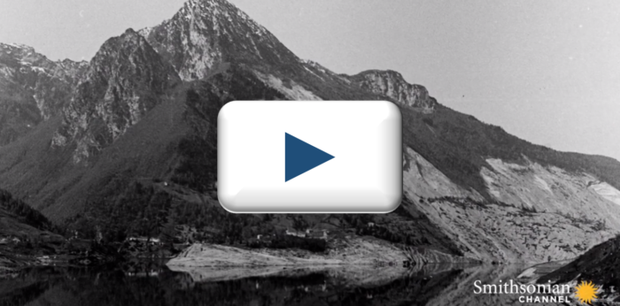 Vajont Dam (Italy, 1963) | Case Study | ASDSO Lessons Learned